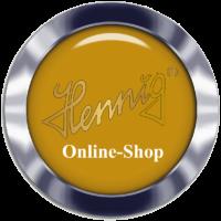 Der Hennig-Shop ist online...